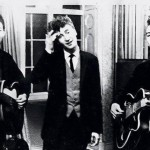Daily History Picture: Early Beatles Picture