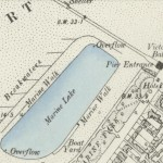 The Mystery of the Victoria Reservoir at Southport