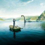 Did You Hear the One About Nessie, the Sceptic and the Water Horse?