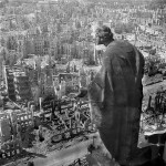 Daily History Picture: Bombed Out Dresden