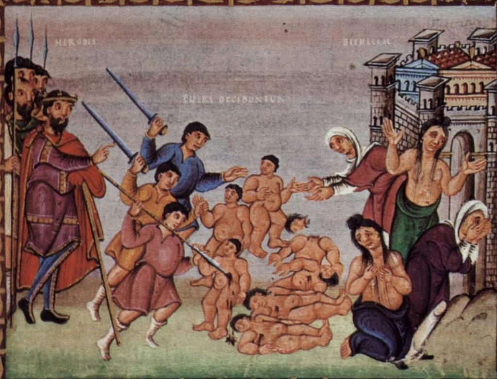 egbert codex