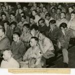 Daily History Picture: German Servicemen See Auschwitz