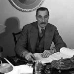 Scoundrels and Pisspants: WW2 Ambassadors and Declarations of War
