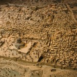 Daily History Picture: Ancient Jerusalem