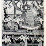 Selling Children in the 1800s