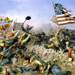 The American Civil War: An Exceptionally Nice Conflict?