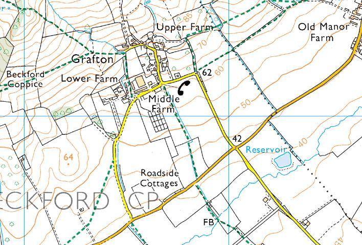 grafton near ashtonunderhill