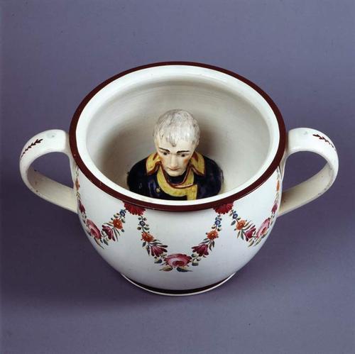 napoleon chamberpot