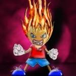 John Farkas: Fire Boy!