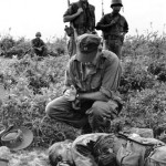 Daily History Picture: Last Rites in Vietnam