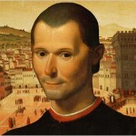 Preferring Hell to Heaven: Machiavelli