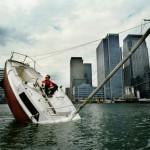 Teetotallers Unlucky at Sea