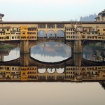 Gay Ponte Vecchio and the Office of the Night