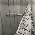 Daily History Picture: Golden Gate Bridge Opens