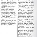 Bizarre Seventeenth-Century Jury List