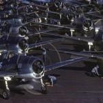 Daily History Picture: Lexington Planes