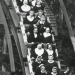 Daily History Picture: Nuns Having Fun