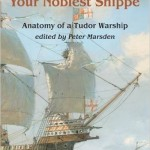 New History Books: Your Noblest Shippe