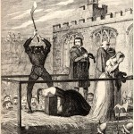 Daily History Picture: Execution at the Tower