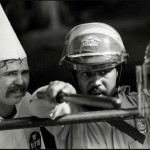 Daily History Picture: Klan and Black Police
