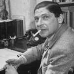 Crazy Couplings: Koestler and de Beauvoir