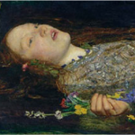 Ophelia, Shards and Suicides