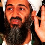 Osama Bin Laden in the White House?!