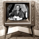 Counter Factual: Pre-War Politicians and Television