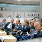 Daily History Picture: Kennedy at NASA