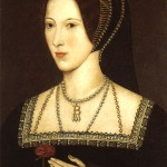 The Lost Tragedy of Anne Boleyn