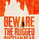 New History Books: Beware the Rugged Bear