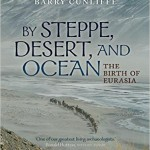 New History Books: Steppe, Desert and Ocean