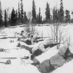 Daily History Picture: Finnish Ski Troops