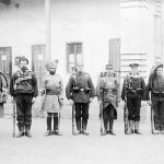 Daily History Picture: Nine Soldiers