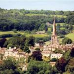 Pan in Warwickshire?!