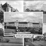 Wolstanton, Ghost Assault and Real Battery