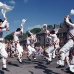 Morris Dancers from Hell