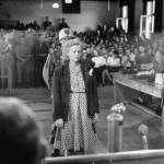 Ilse Koch: The Skin Harvester of Buchenwald