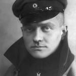The Mysterious Erich von Richthofen