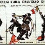 Mussolini's Secret Weapon: Castor Oil