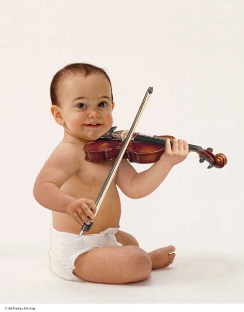 child play fiddle