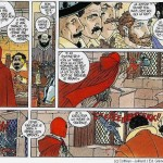 The 5 Greatest Historical Graphic Novels