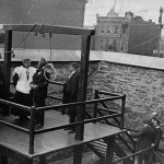 Daily History Picture: Execution