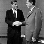 Daily History Picture: Kennedy Hates Nixon