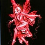 Red Fairies #1: The Fairy Bandits?