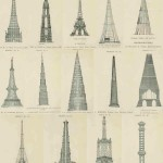 Daily History Picture: Eiffel Tower Possibilities