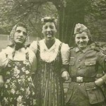 Daily History Picture: Transvestite German Soldiers