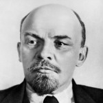 Lenin Meets the Bandits