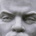 The Eyes Have It: Lenin's Screwing Orbs