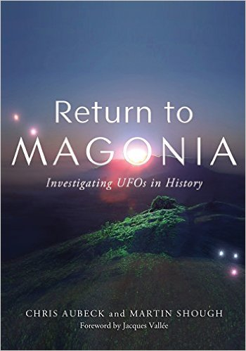 return to magonia